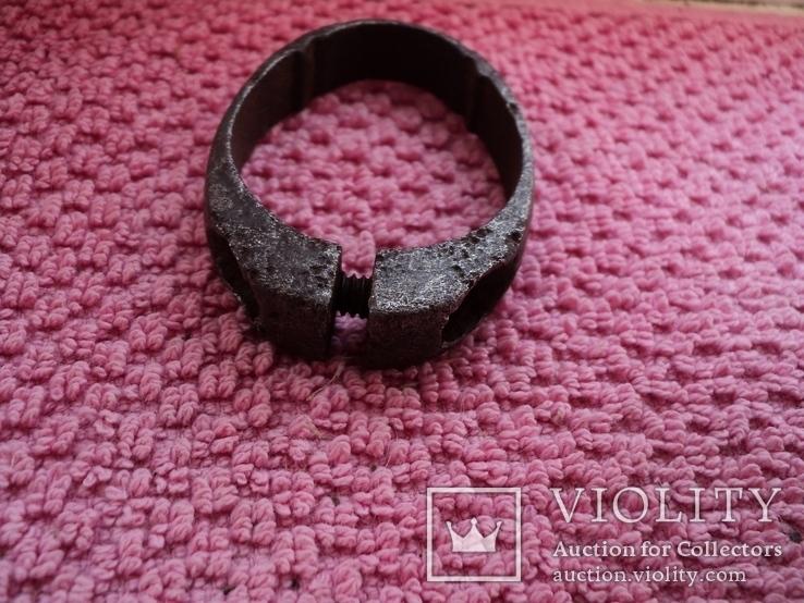 Ложевое кольцо ранней Мосинки., фото №6