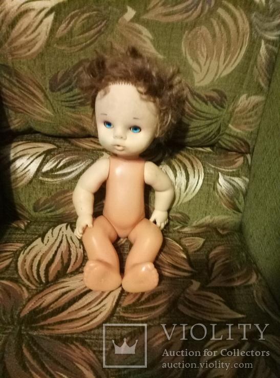 5 кукол, фото №11