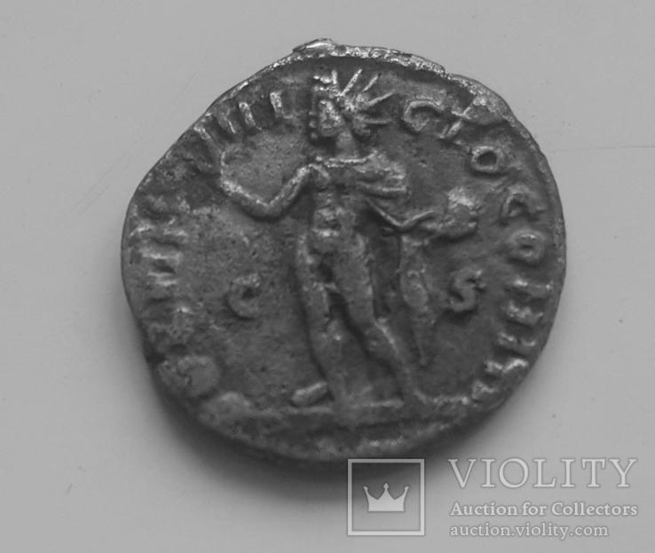 Константин I фоллис, фото №3