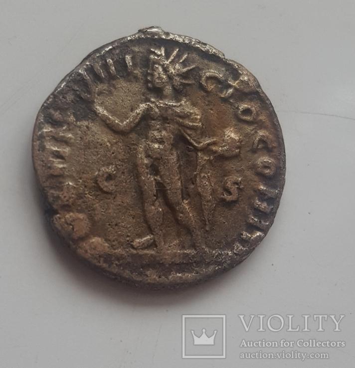 Константин I фоллис, фото №6
