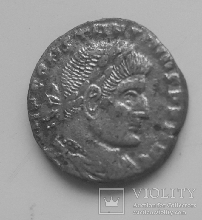 Константин I фоллис, фото №7