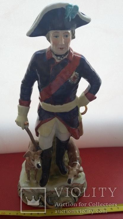 Фридрих 2, фото №3