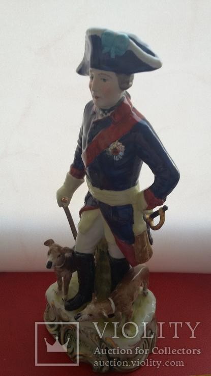 Фридрих 2, фото №4