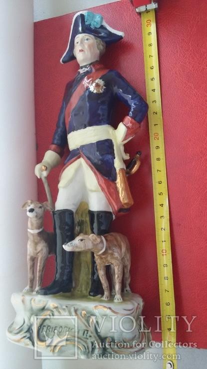 Фридрих 2, фото №12