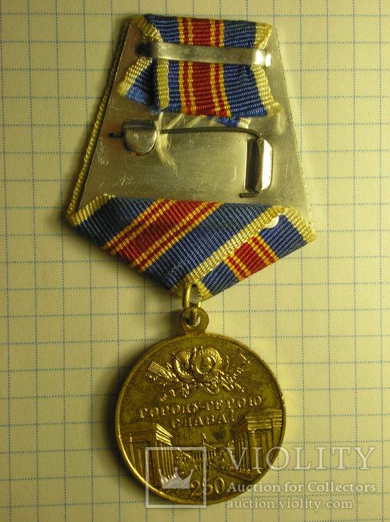 В память 250-летия Ленинграда, фото №3