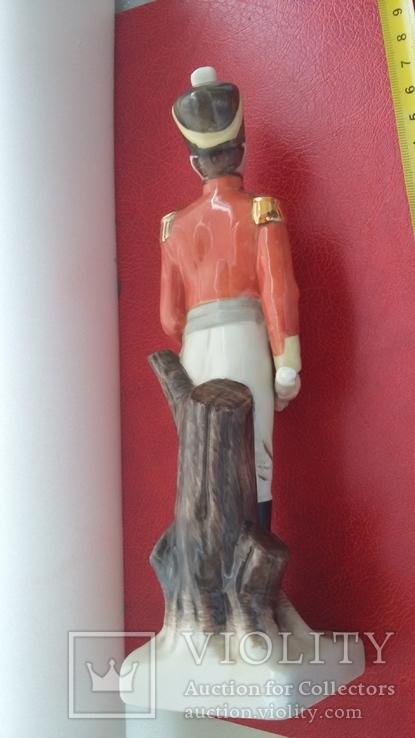 Офицер гусар,, фото №10