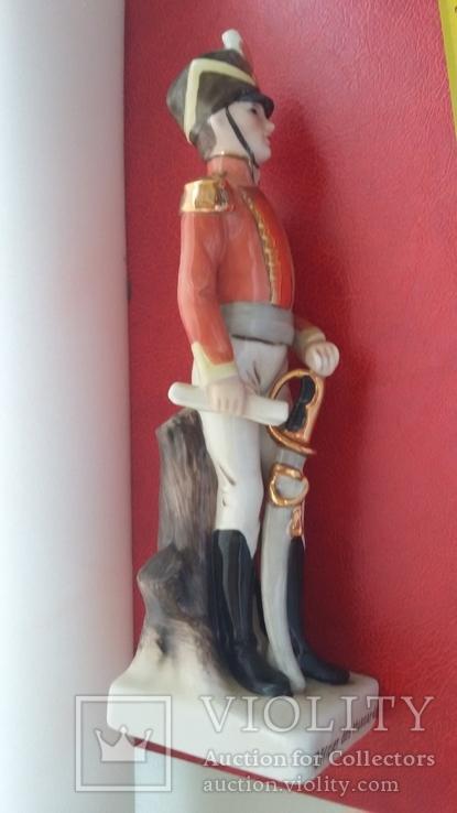 Офицер гусар,, фото №12