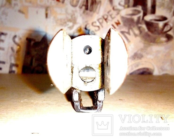 Ресивер на винтажную пневматику ИЖ-22, фото №5