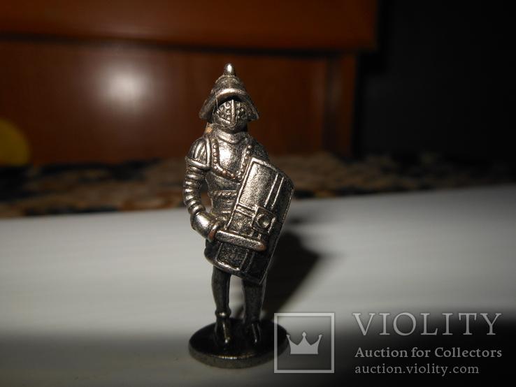 Оловяный солдатик, фото №4