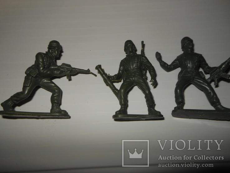 Солдаты, фото №3