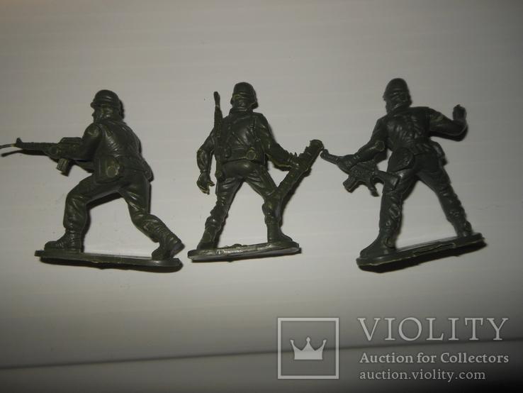 Солдаты, фото №4