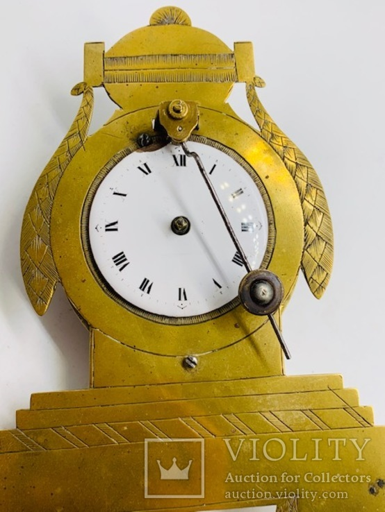 Настольные часы, фото №4