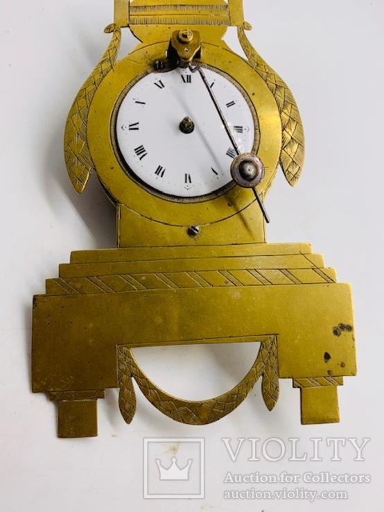 Настольные часы, фото №5