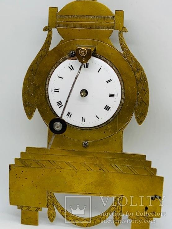 Настольные часы, фото №9