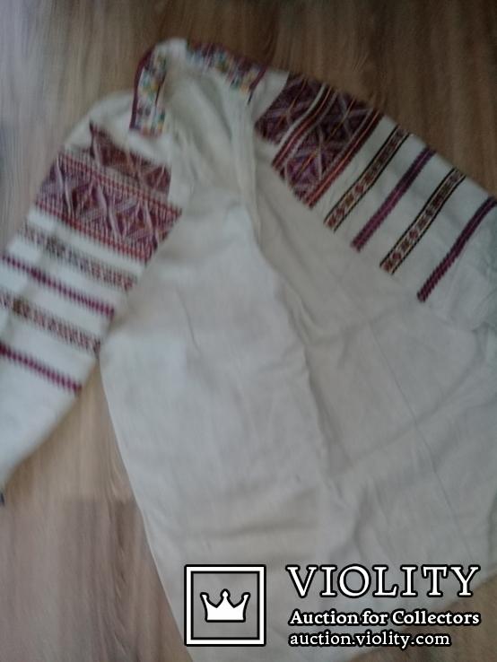 Рубашка тканая Полесье, фото №3
