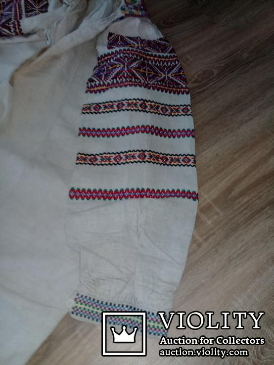 Рубашка тканая Полесье, фото №5