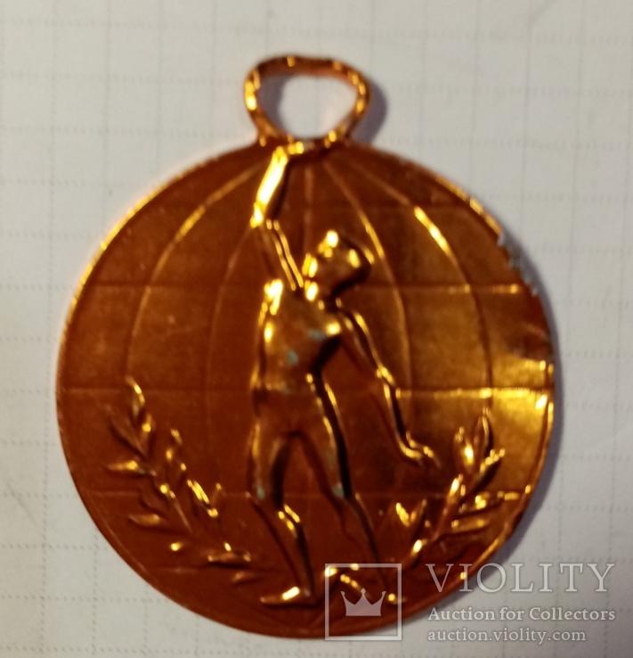 Медаль, фото №3