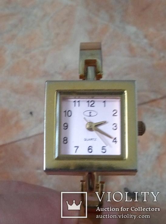 Часы E. Tim. London., фото №5