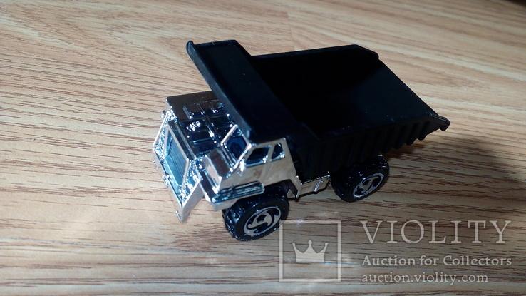 Машинка Хот Вилс Hot Wheels  БелАЗ, фото №2