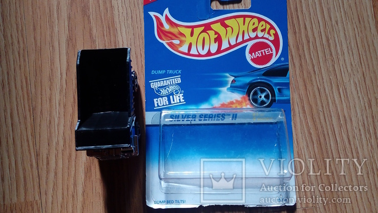 Машинка Хот Вилс Hot Wheels  БелАЗ, фото №5