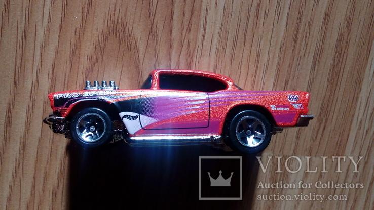 Машинка Хот Вилс Hot Wheels  №22, фото №3