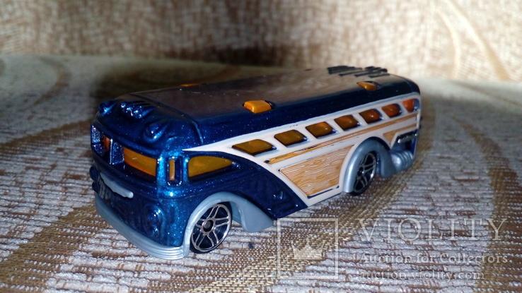 Машинка Хот Вилс Hot Wheels №30, фото №2
