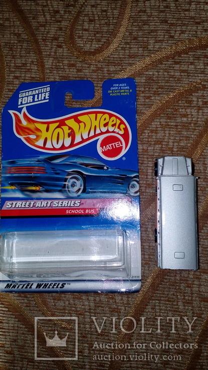 Машинка Хот Вилс Hot Wheels  №33, фото №5