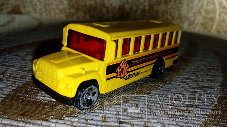 Машинка Хот Вилс Hot Wheels №34