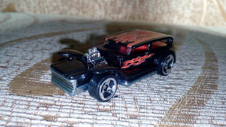Машинка Хот Вилс Hot Wheels №36