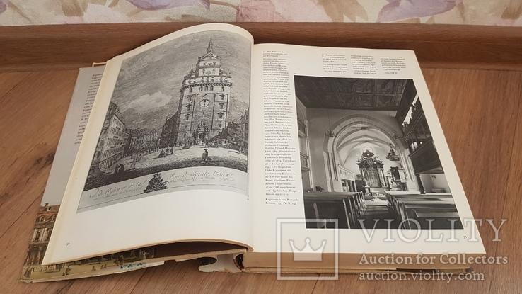 """""""Старый Дрезден/Fritz Löffler. Das Alte Dresden"""", фото №4"""