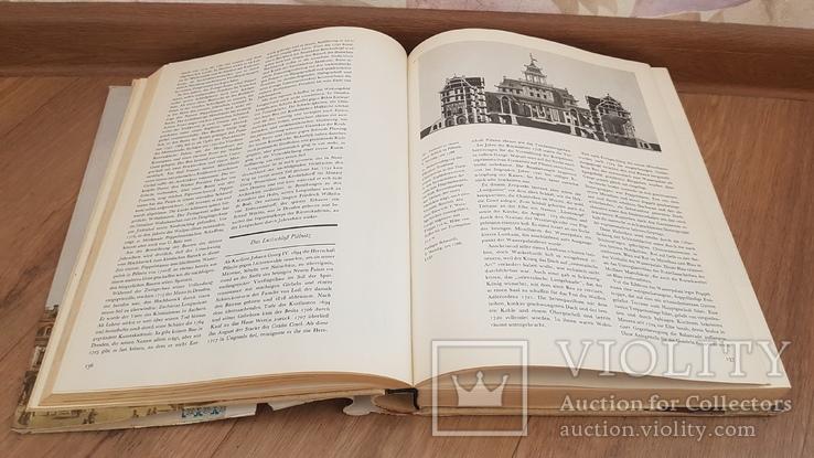 """""""Старый Дрезден/Fritz Löffler. Das Alte Dresden"""", фото №5"""