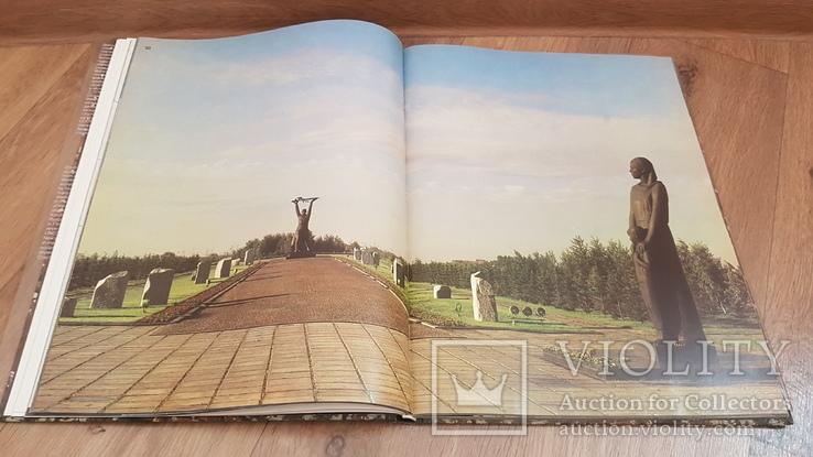 Воронов Н.В. Скульптор Дмитрий Рябичев. Альбом, фото №5