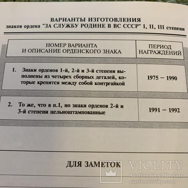 Ордена СССР . А . Куценко . Экземпляр № 0370 ., фото №12