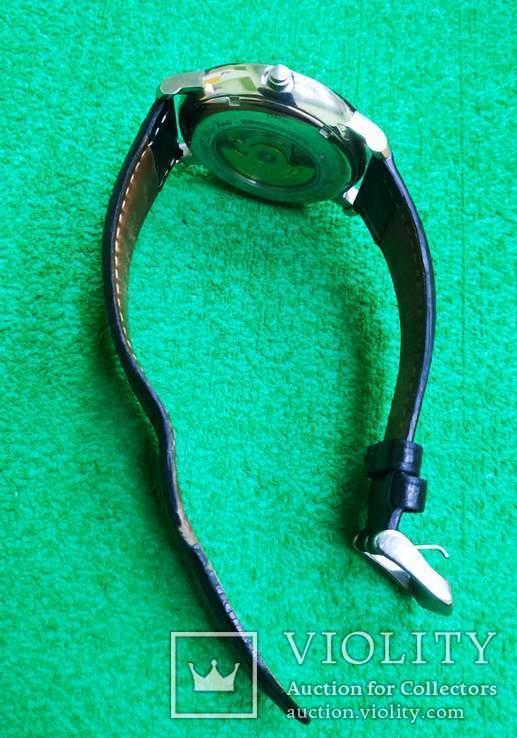 Frederique Constant Classics Automatic 40mm, часы, фото №3