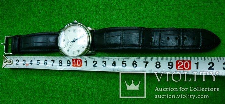 Frederique Constant Classics Automatic 40mm, часы, фото №4