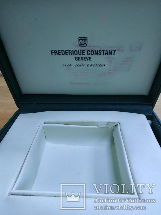 Frederique Constant Classics Automatic 40mm, часы, фото №6