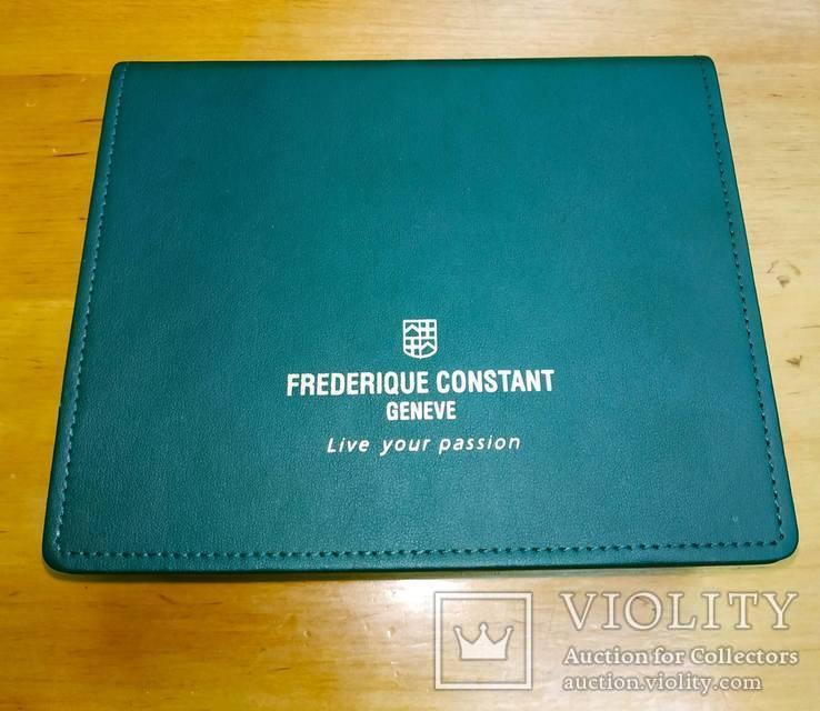 Frederique Constant Classics Automatic 40mm, часы, фото №7