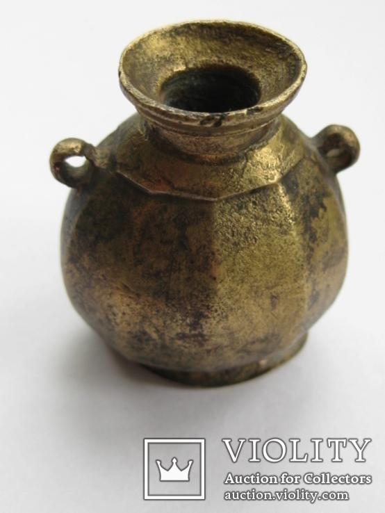 Каламарь козацкий, 17 век, фото №5