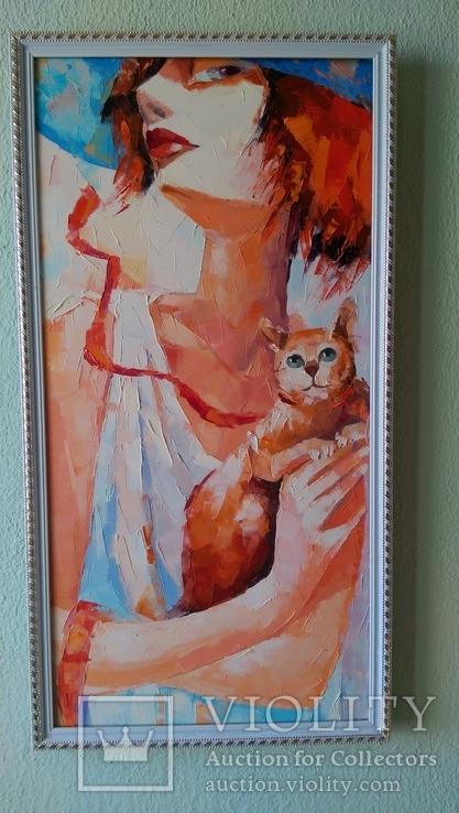 Картина Ю. Мартынчука