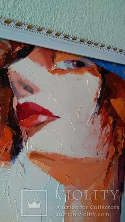Картина Ю. Мартынчука, фото №3