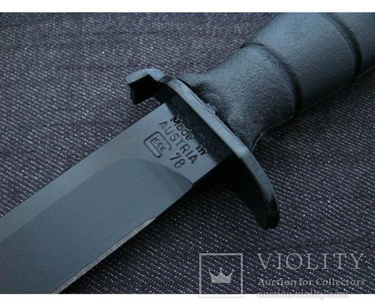Нож Glock 78 (Австрия), фото №13
