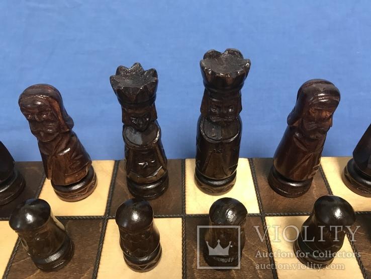 Шахматы Muminek от Mason 60*60 cm, фото №7