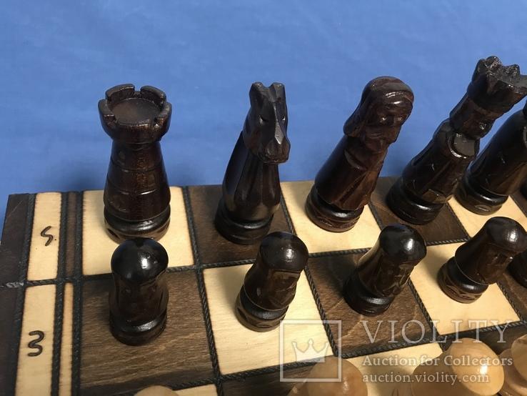 Шахматы Muminek от Mason 60*60 cm, фото №8