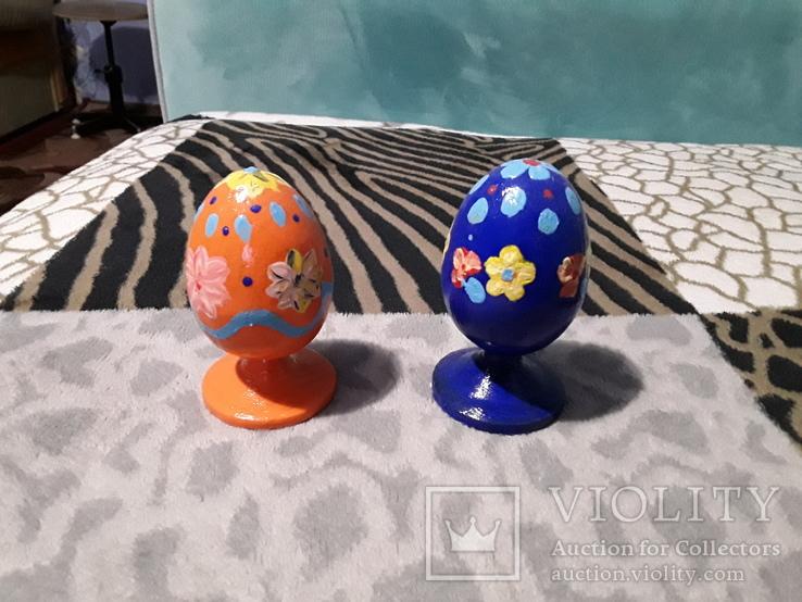 Яйца пасхальные, фото №2