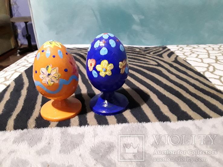 Яйца пасхальные, фото №3