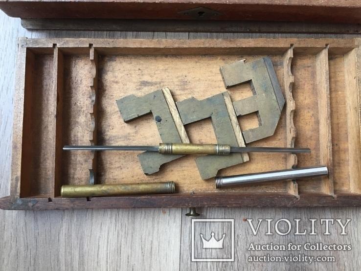 Инструмент цапф машина, фото №5