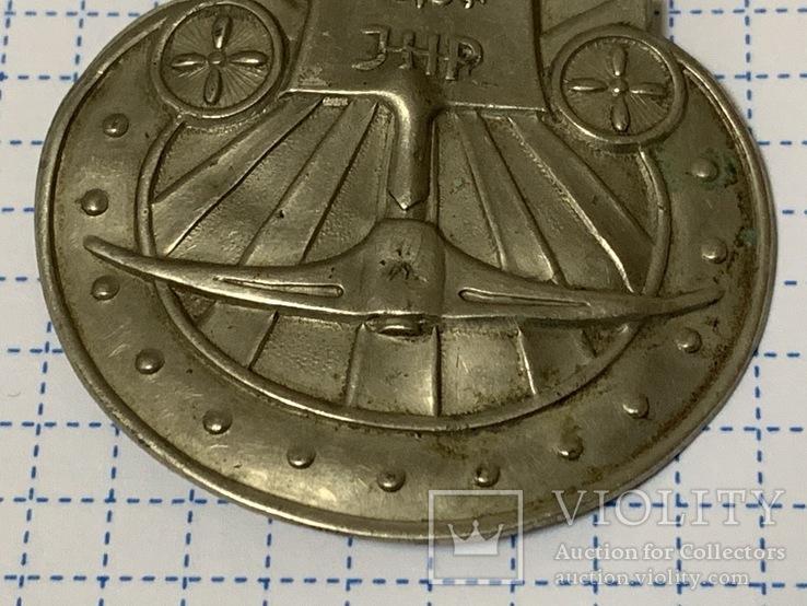 Орел - знак odznaka Junackie Hufce Pracy, фото №4