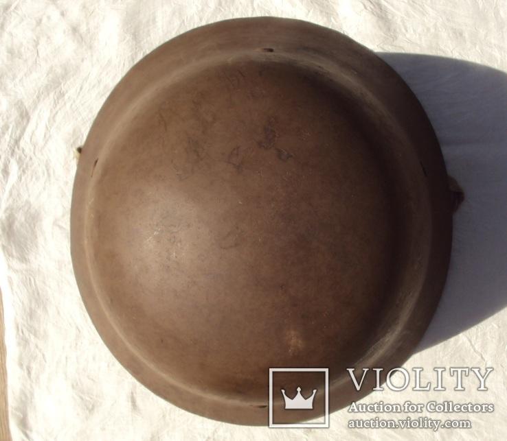 Шлем Императорская Япония., фото №4
