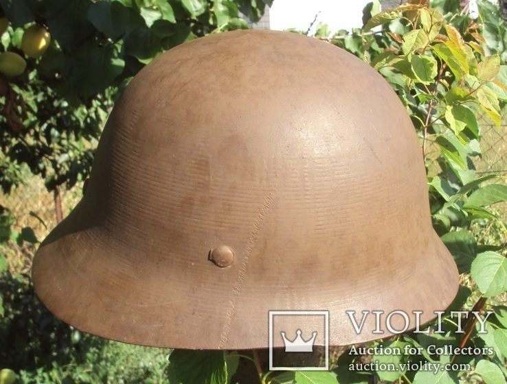 Шлем Императорская Япония., фото №8