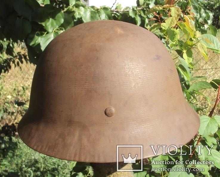 Шлем Императорская Япония., фото №9